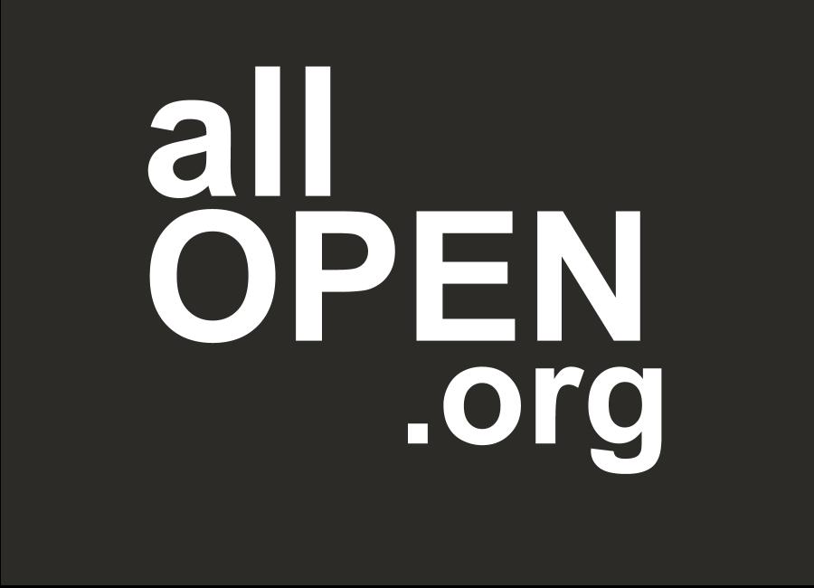 allOpen.com logo